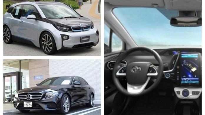 (foto) Cele mai bune mașini din lume la momentul actual au fost incluse în topul anual World Car Awards