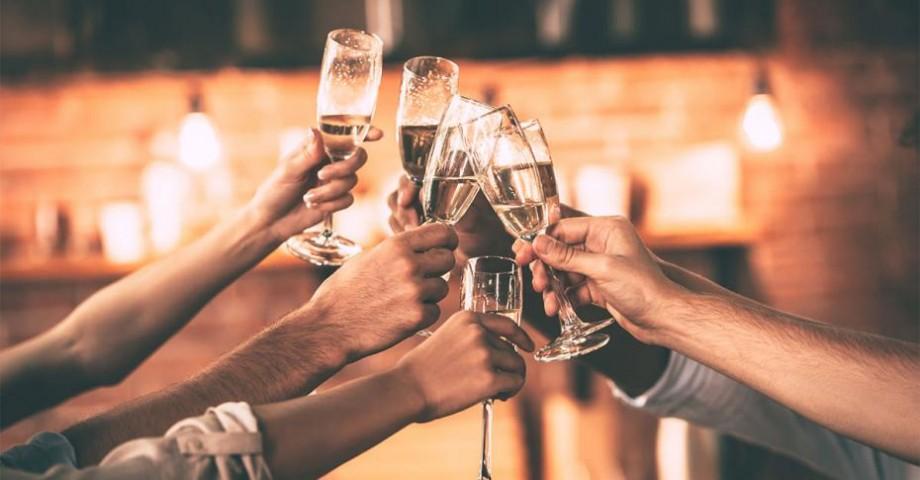 (foto) Un spumant din Moldova a intrat în top 5 recomandări de sărbători făcute de Washington Post