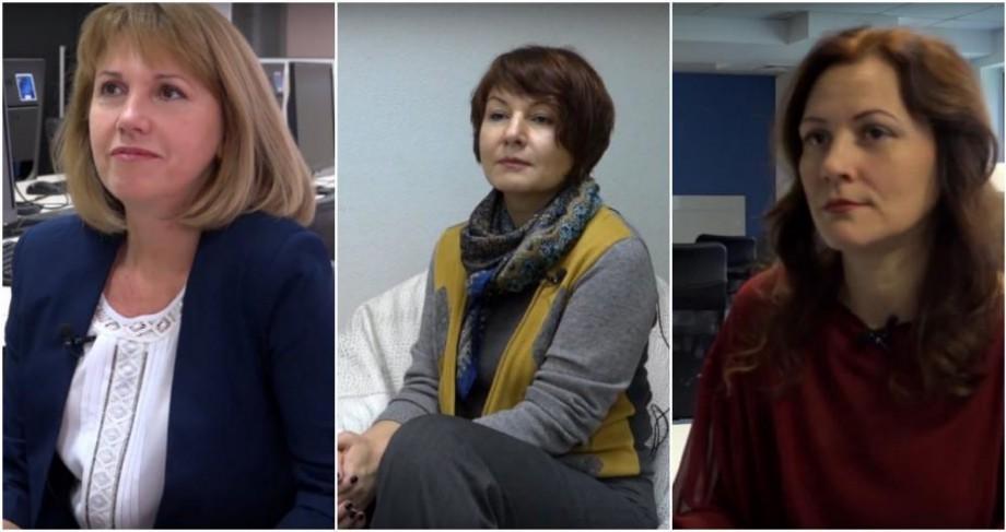 """(video) Femeile din Moldova care activează în IT: """"Genul nu contează, trebuie să fii bun în ceea ce faci"""""""