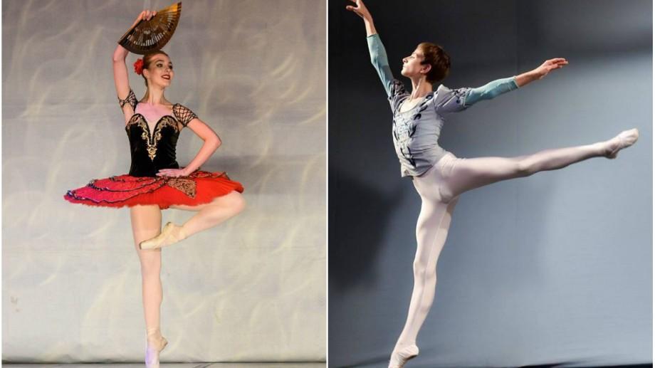 """(video) Unde-s tinerii: Dansul """"în vârful degetelor"""". Ce se ascunde în spatele titlului artist de balet"""