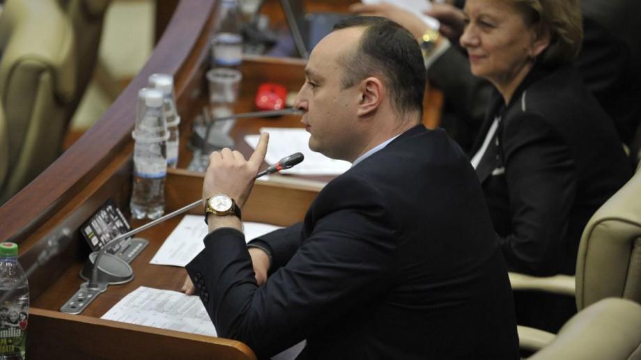 Deputatul PSRM Vlad Bătrîncea cere guvernului investigarea situației create cu sumele exagerate la căldură pentru luna ianuarie