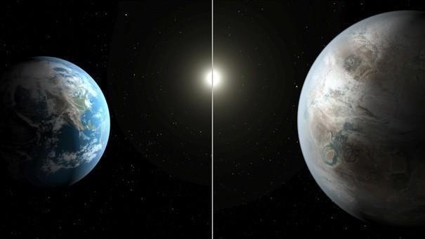 Un sistem solar similar celui din care face parte Terra, descoperit de NASA. Unde se află versiunea noastră în miniatură