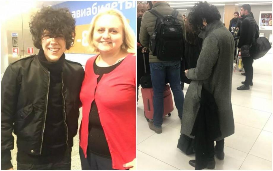(foto) LP a aterizat în Moldova și a dat peste primii fani care o vor audia la Chișinău. Detalii despre concertul cântăreței din 14 decembrie