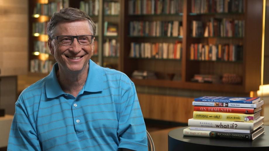 Recomandări de la Bill Gates. Șapte cărți despre știință care trebuie citite de toată lumea