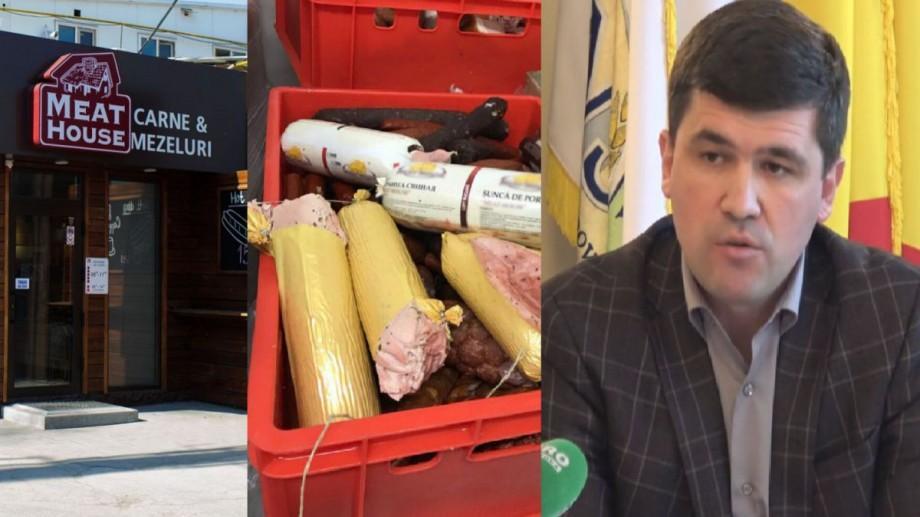 VIDEO. Cine minte? Meat-House spune că nu a fost sancționat în niciun fel de ANSA în cazul mezelurilor alterate