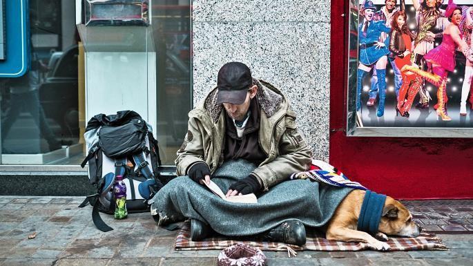 Prima țară din lume în care persoanele fără adăpost pot primi mâncare și haine 24 de ore din 24