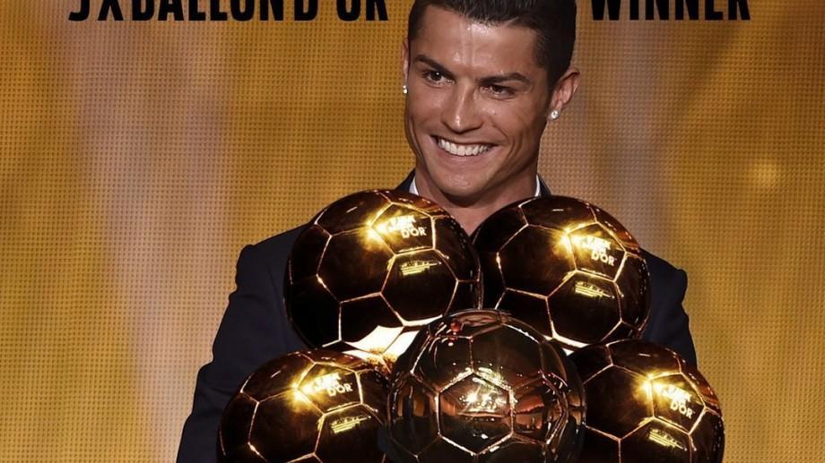 (foto) Cele mai ingenioase meme-uri cu Ronaldo după ce a fost desemnat cel mai bun fotbalist din lume în 2017