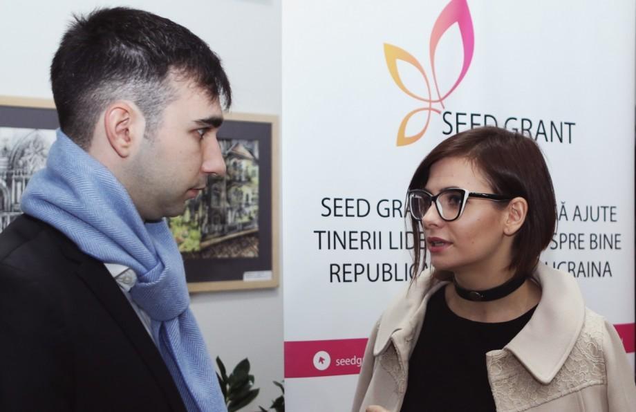 Bursa Seed Grant – oportunitate excelentă pentru tinerii din Moldova. Detalii despre cum puteți depune dosarul