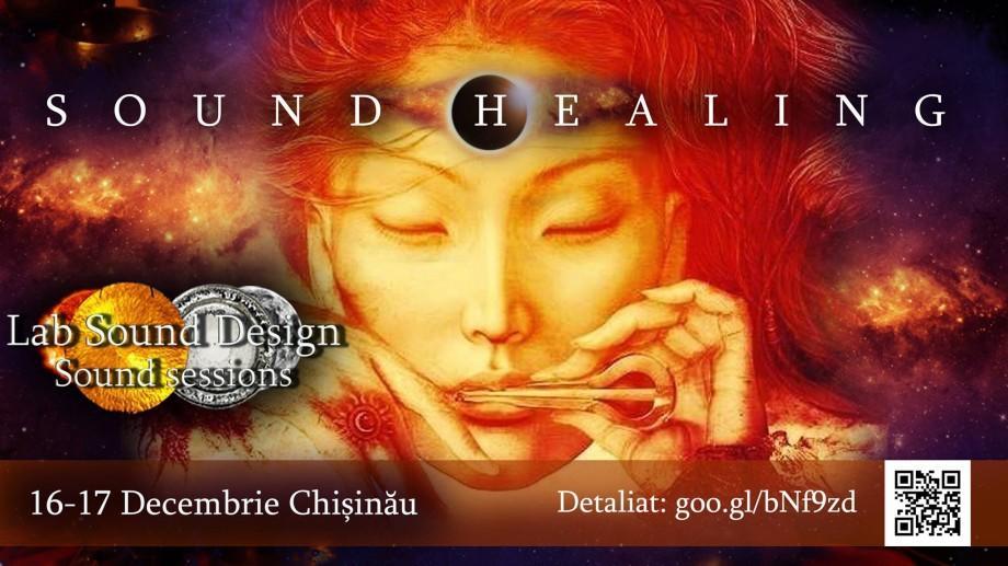 LSD la Chișinău: Participați la două sesiuni meditative audio pentru o călătorie în interior și relaxare profundă