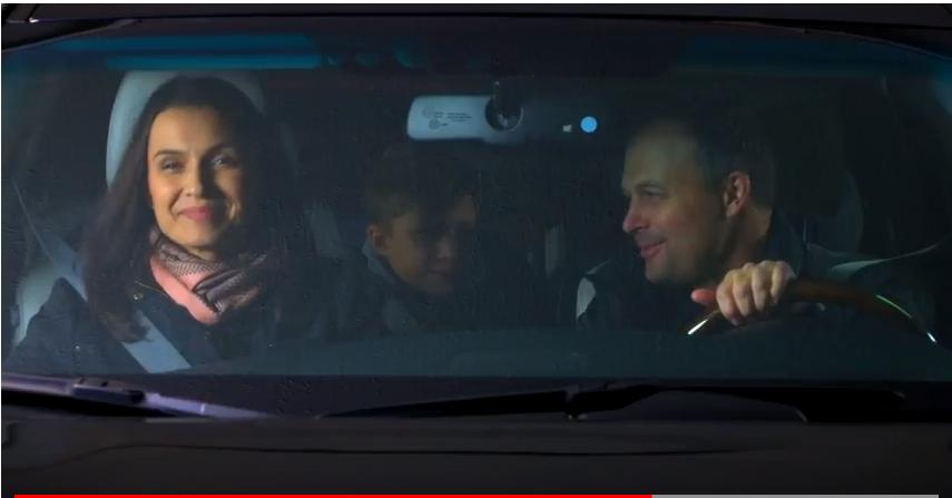 (video) Respectați regimul de viteză. Parlamentul a realizat spotul social pentru sensibilizarea șoferilor