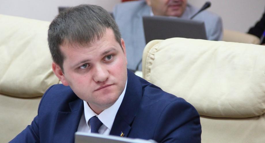 """""""Conform legii, nu poate fi ministru"""". Munteanu solicită Ministerului Educației să anuleze diploma de studii a lui Gaburici"""