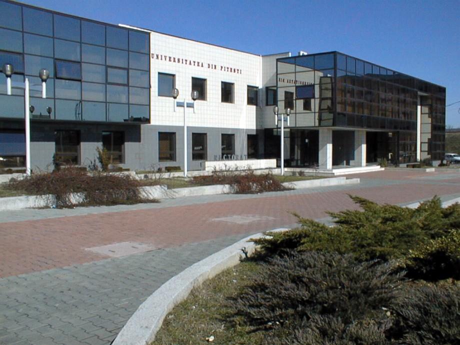 Ești student la UTM? Obține o bursă de mobilitate academică la Universitatea din Pitești, România