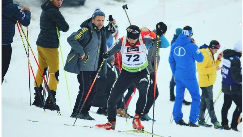 Sportivii Nicolae Gaiduc și Cristopher Horl s-au calificat la Jocurile Olimpice de iarnă din Coreea de Sud