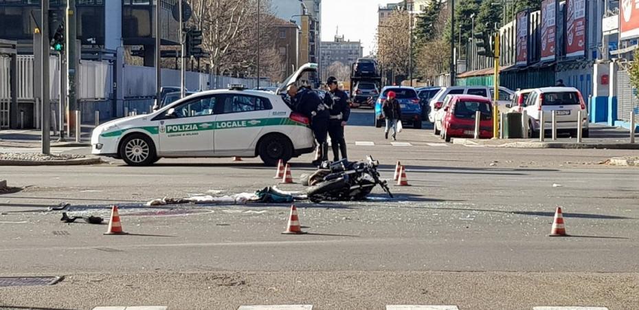Un moldovean cunoscut în lumea modei de la Milano, a murit în urma unui accident rutier în Italia