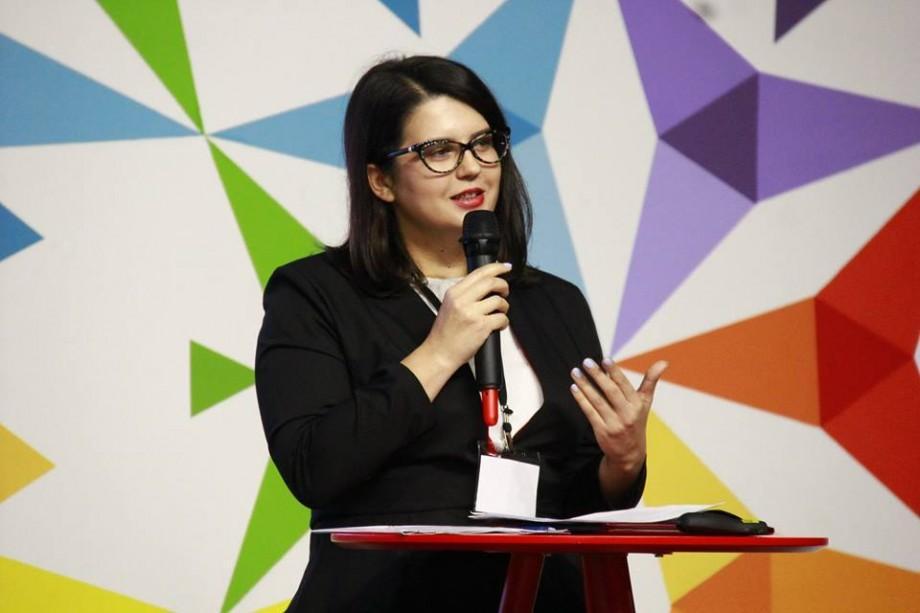 Mihaela Spătaru – tânăra deputată din Moldova nominalizată de revista Forbes în topul 30 Under 30