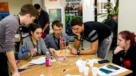 Studenții de la UTM își pot testa abilitățile în cadrul competiției internaționale EBEC Challenge