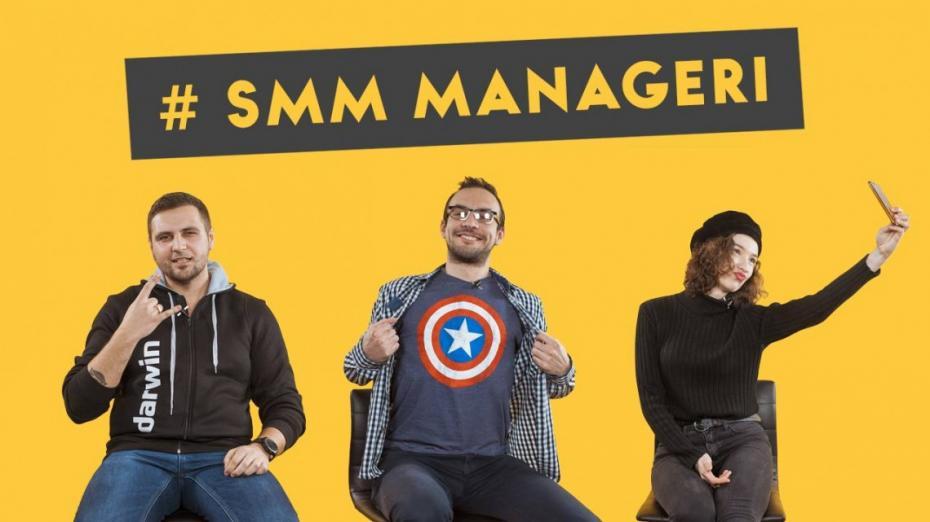 """(video) """"Mă enervează să le explic oamenilor de ce nu au câștigat la concurs."""" SMM Manageri au venit în ospeție la HY NO ROCK"""