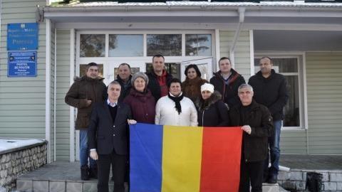 (doc) Două localități din Moldova au votat Unirea cu România. Documentele care confirmă acest lucru