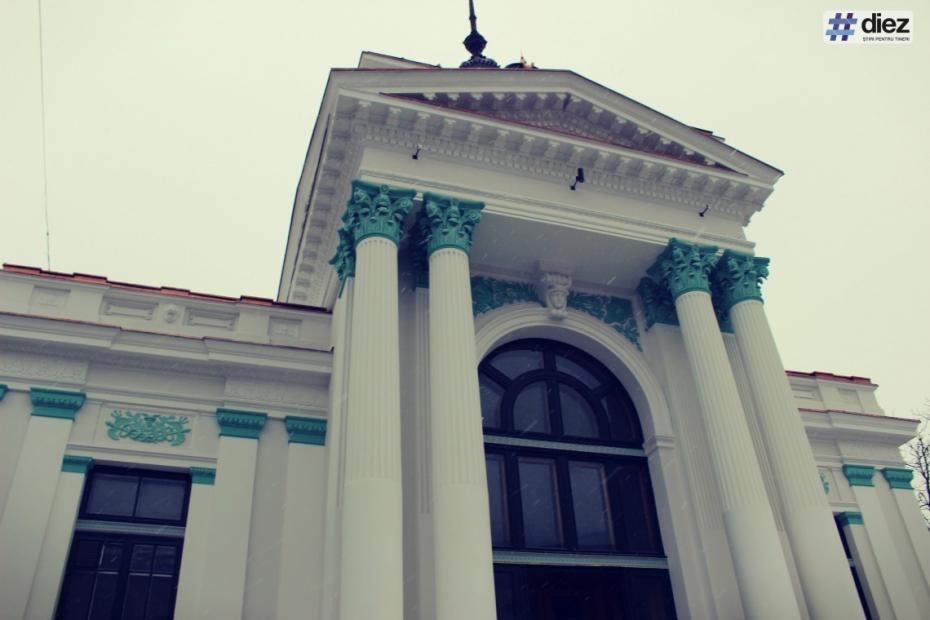 6 opere ale compozitorilor basarabeni, dispărute timp de mai multe decenii, vor putea fi auzite la Chișinău