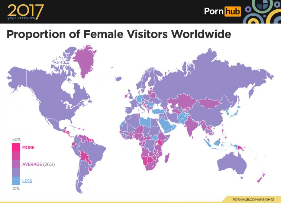 3-pornhub-insights-2017-year-review-female-proportion-map
