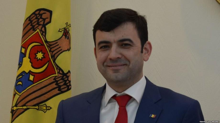 """""""Nu tolerez corupţia"""". Primele declaraţii ale lui Chiril Gaburici în funcţia de ministru al Economiei"""