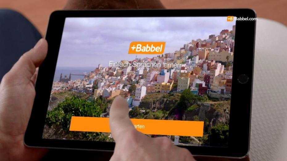 (video) Cinci motive care te vor convinge că Babbel este cea mai bună aplicație pentru a învăța o limbă străină