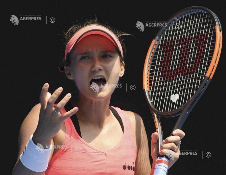 (foto, video) Simona Halep s-a calificat dramatic în optimile turneului Australian Open, în cel mai lung meci din istoria sa