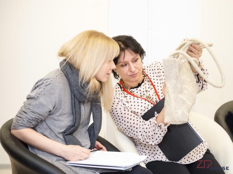 Ești un antreprenor de modă la început de cale? Participă la un program în care vei învăța să-ți consolidezi afacerea