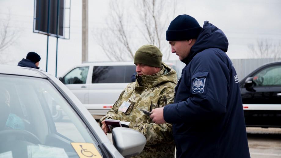 Cetățenii moldoveni pot călători, fără nicio restricție, în Ucraina în baza pașaportului nonbiometric