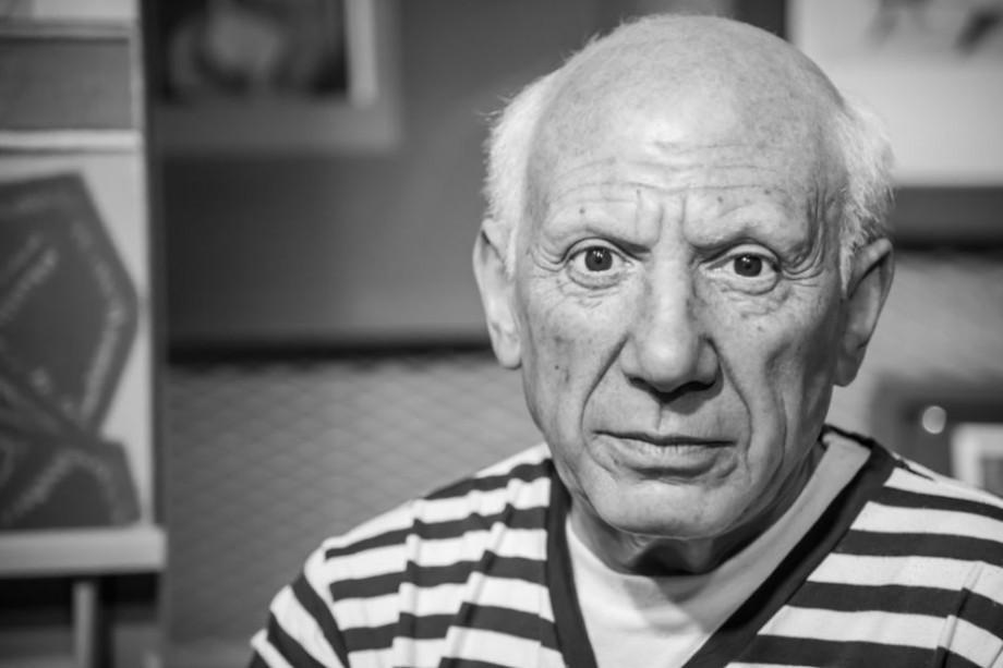 (foto) Un tablou de Picasso a fost scos la licitaţie. Ar putea fi una dintre cele mai scumpe picturi vândute vreodată