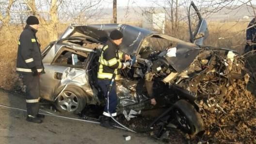 Accident grav la Anenii-Noi. Cinci persoane au decedat, printre care și un minor