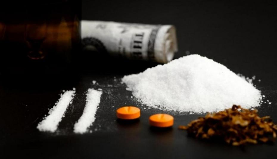 (foto) Au fost ridicate 3 kg de droguri din Sudul țării. Persoanele reținute riscă până la 15 ani de închisoare