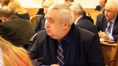 Jurnalistul Gheorghe Gonța a migrat la postul de televiziune TVC 21. Vezi ce funcție va ocupa