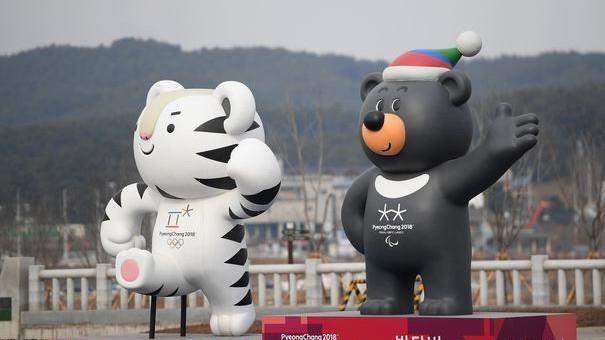 Coreea de Nord şi de Sud vor defila împreună la ceremonia de deschidere a Jocurilor Olimpice de Iarnă de la Pyeongchang