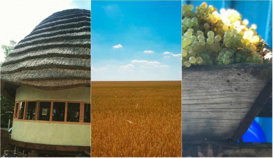 (foto) Moldova, văzută prin filtrele de pe Instagram. Criuleni – localitatea legendelor seculare