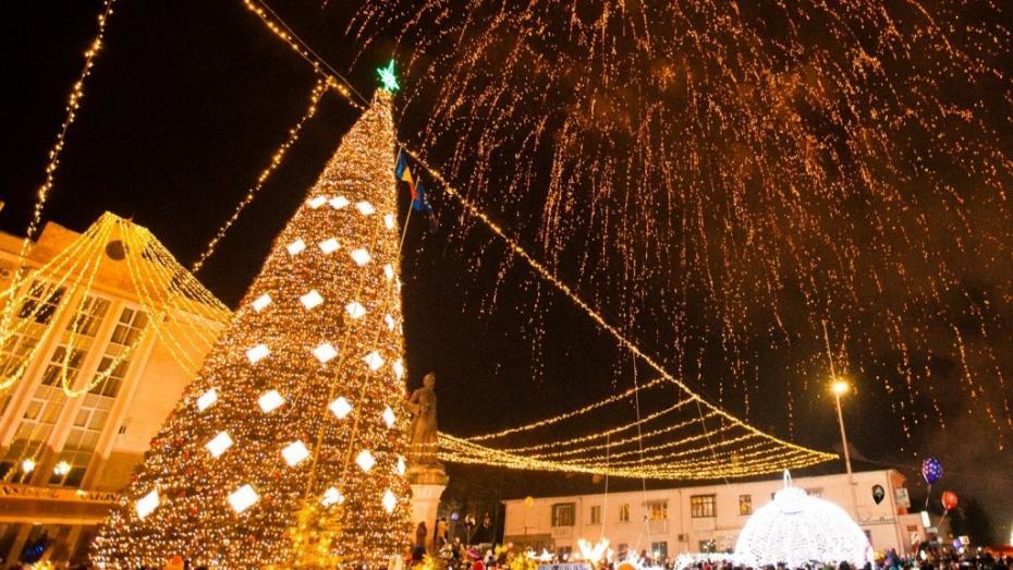 Sărbătorile continuă la Orhei! Concert de Anul Nou pe stil vechi cu Alex Calancea Band, Costi Burlacu și Corina Țepeș