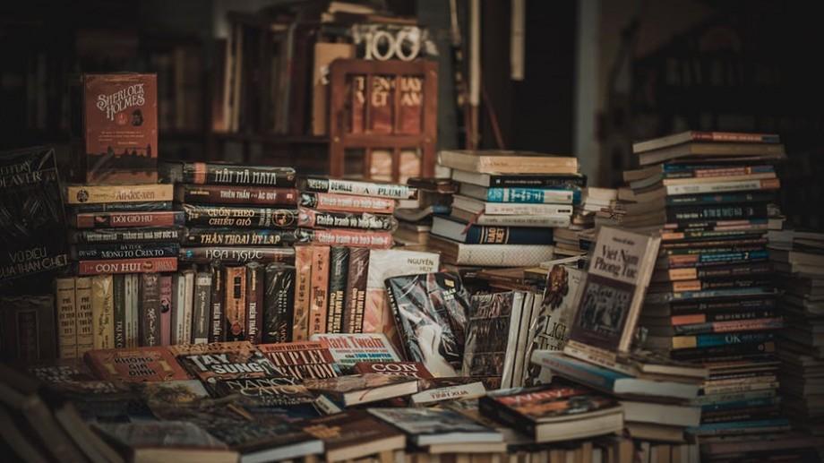 #Goodreads te îndeamnă să citești. Acceptă provocarea și vezi lista celor 52 de subiecte propuse de utilizatorii platformei