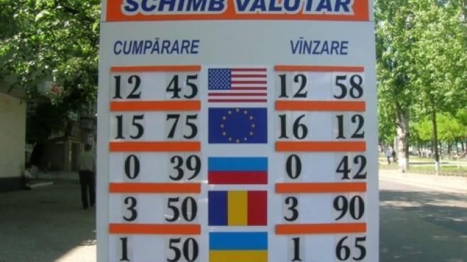 (infografic, doc) Mold-street: Cine deține monopolul pe piața schimbului de valută în Moldova