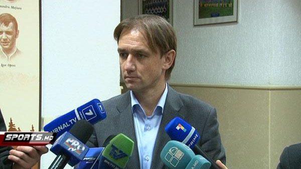 Radu Rebeja îi ia locul lui Constantin Botnari în parlament. CEC i-a validat mandatul
