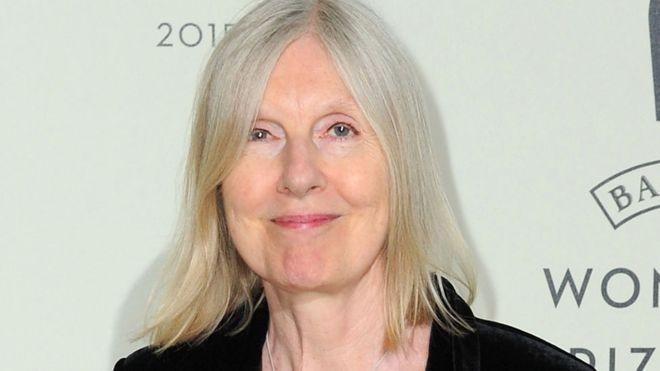 Prozatoarea şi poeta britanică Helen Dunmore a câştigat postum premiul Costa Book of the Year pentru anul 2017