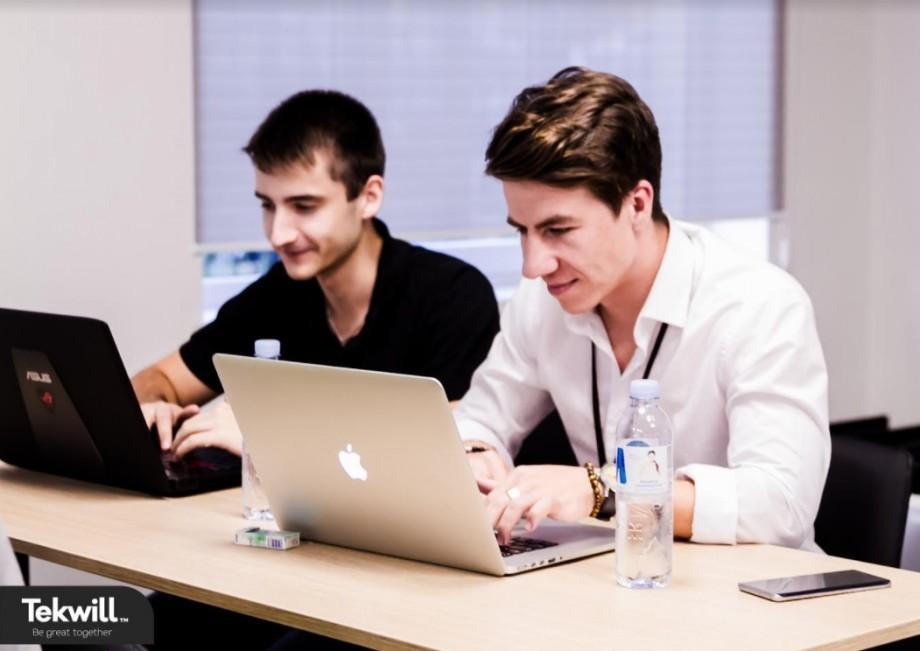 Tekwill Academy în parteneriat cu Oracle lansează cursul SQL FUNDAMENTALS. Cum puteți participa