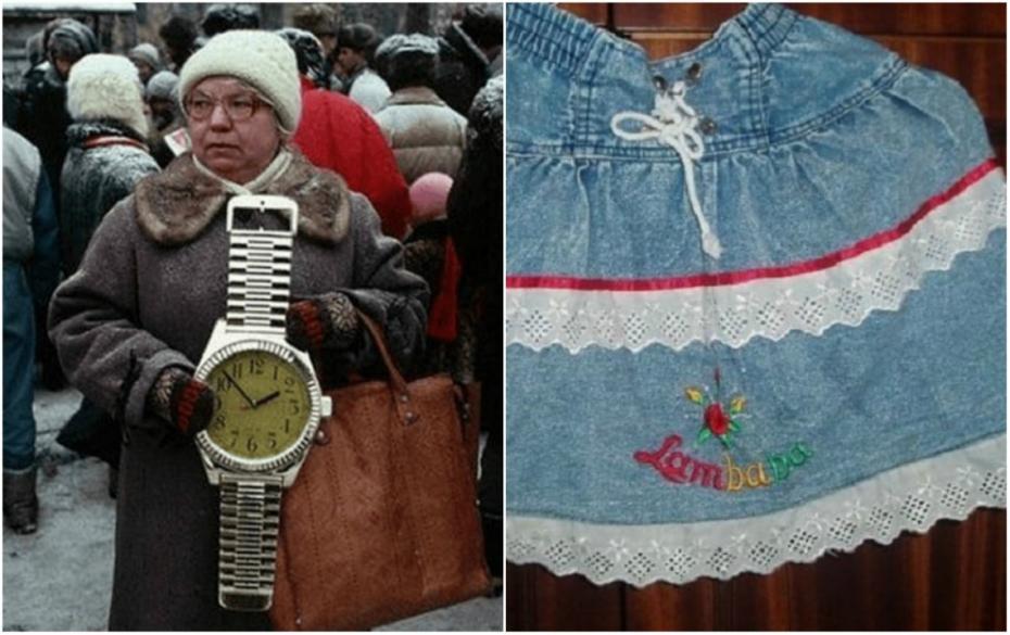 (foto) Copilărie cu iz sovietic. 12 fotografii care pot stârni nostalgii