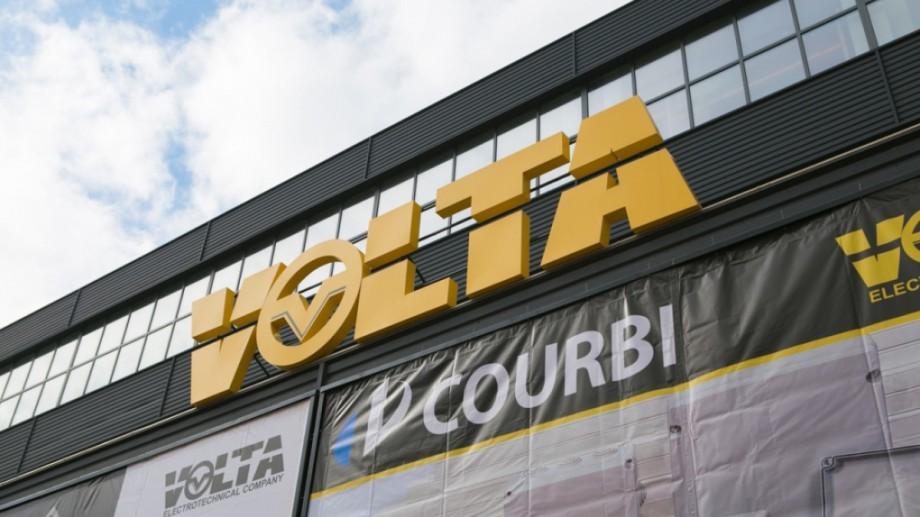 Volta a fost amendată de aproape 1 milion de lei de Consiliul Concurenței, pentru folosirea ilegală a unei mărci comerciale