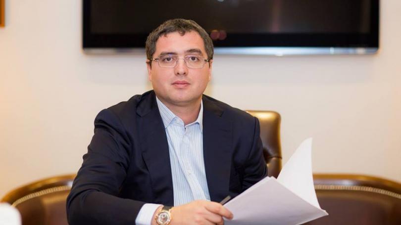 Primarul municipiului Bălți, Renato Usatîi, și-a anunțat demisia