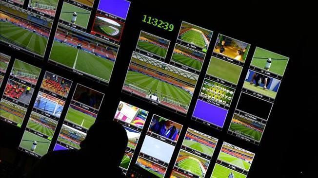 Televiziunea Națională a Ucrainei nu va transmite Campionatul Mondial de Fotbal din Rusia