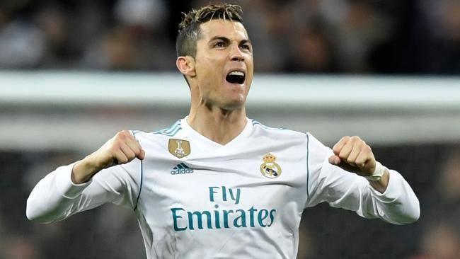 (video) A marcat 10 goluri în șapte sezoane consecutive din Liga Campionilor. Ronaldo a bătut un nou record