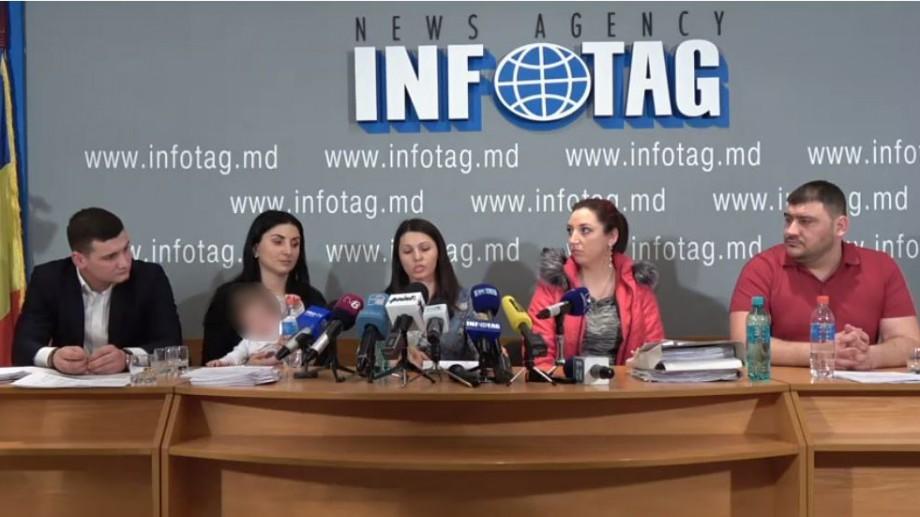 """(video) Reacția administratorilor caritate.md: """"Nu excludem că am greșit. Dați-ne un sfat, nu ne dați o palmă"""""""
