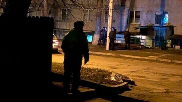 Un bărbat a fost împușcat mortal în Bender. Suspectul a tras şi în forțele de ordine