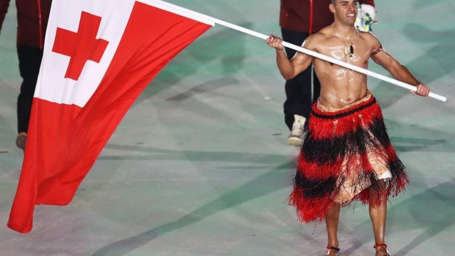 (foto) Cele mai memorabile costume de la ceremonia de deschidere a Jocurilor Olimpice de Iarna
