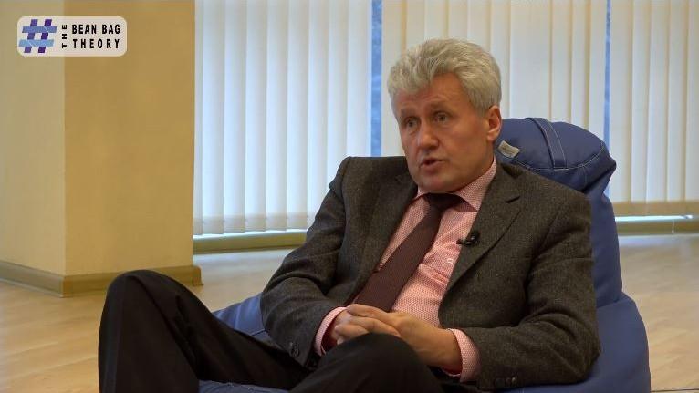 """(video) Rectorul ASEM despre """"problema de PR"""" a universităților din Moldova"""